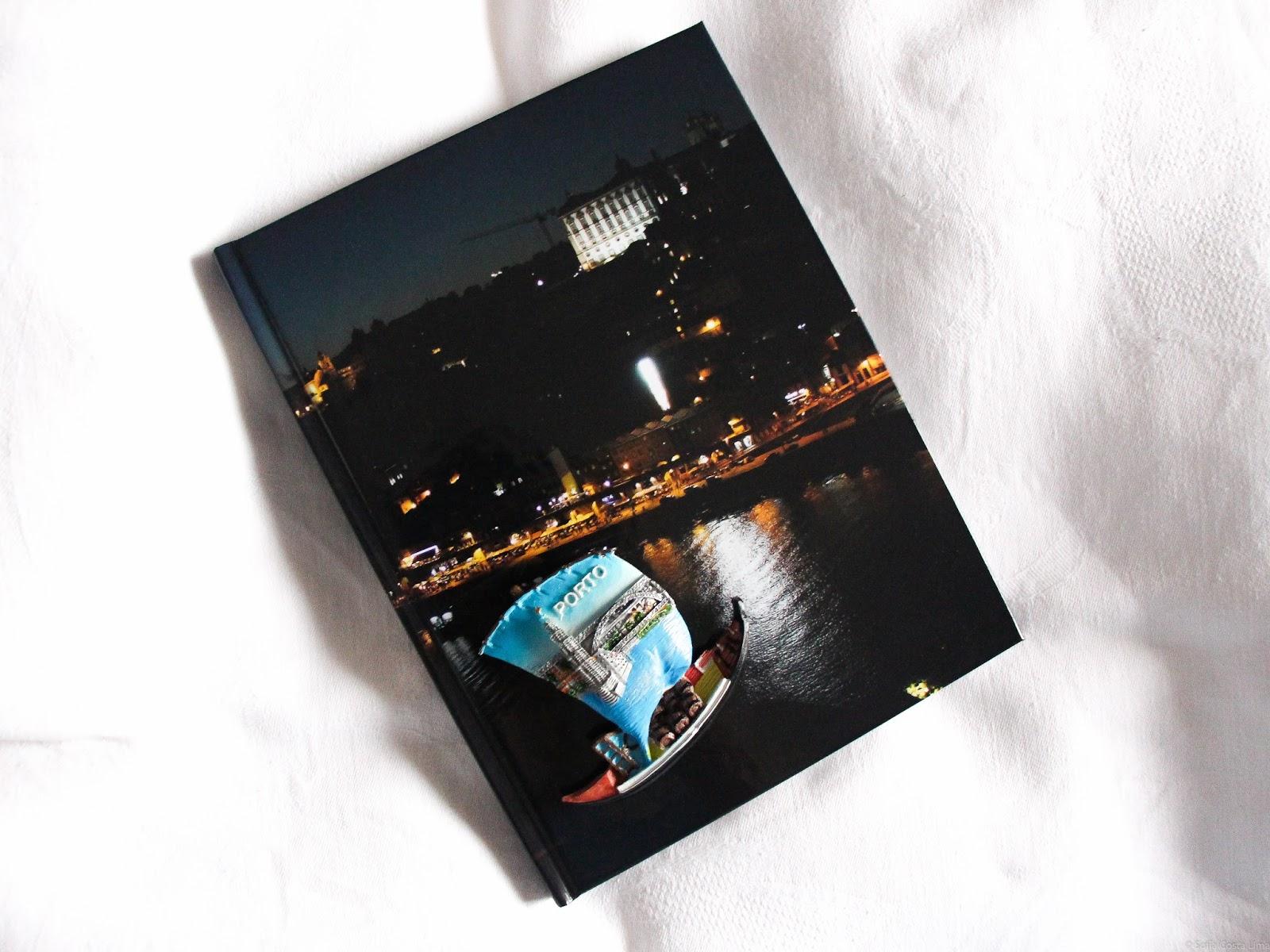 álbum Saal Digital