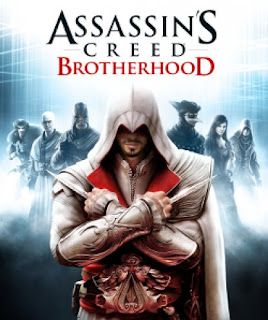 Assassins Creed Brotherhood PC Game Download