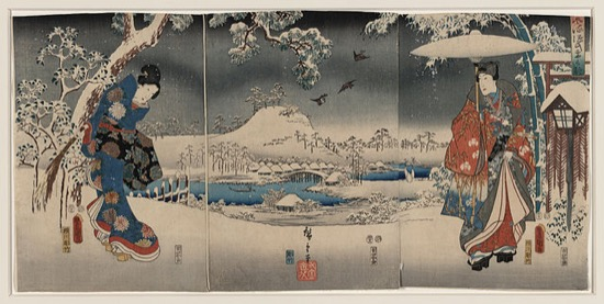 La historia de Genji, de Murasaki Shikibu