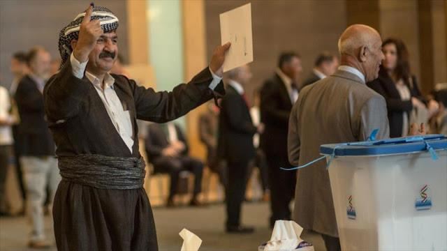 China defiende soberanía de Irak ante referéndum en Kurdistán