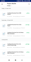 Latest paytm self earning apps, no sharing, no invest, no joining, daily self earnings income apps