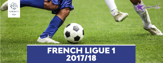2017/18- Ligue 1 Week 1 - Preview