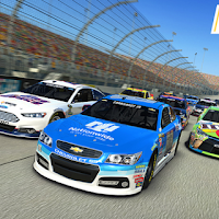 Download  Real Racing 3 Game APK for Android