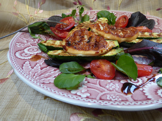 easy lunches, vegetarian meals