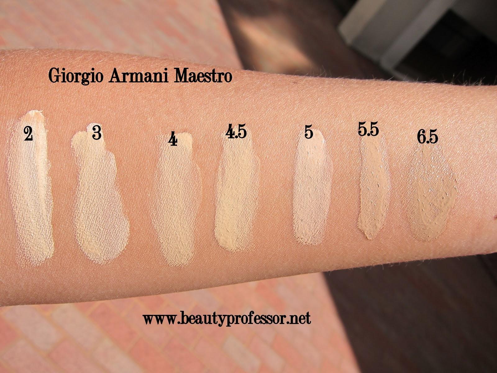 Lip Magnet Liquid Lipstick by Giorgio Armani Beauty #13