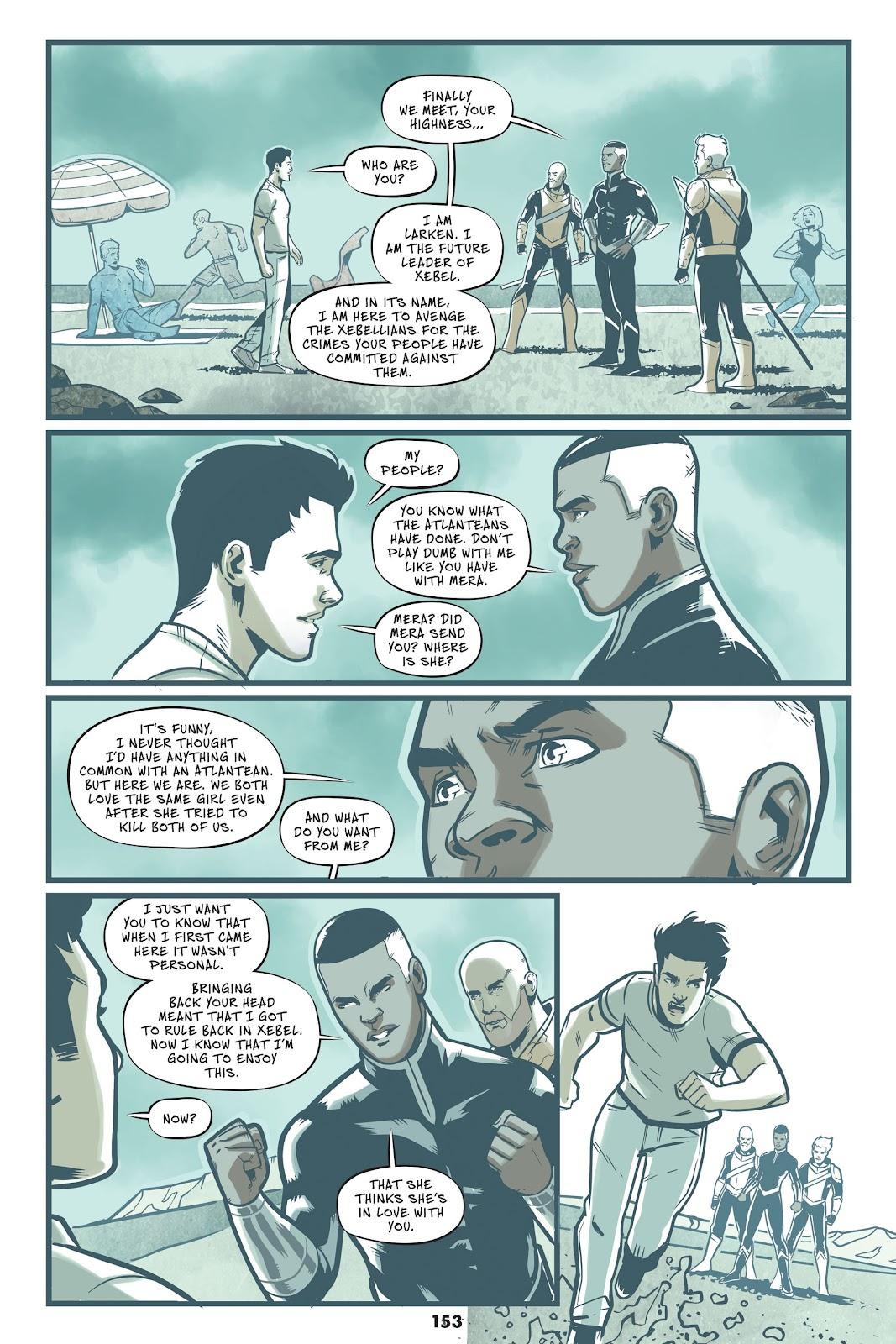 Read online Mera: Tidebreaker comic -  Issue # TPB (Part 2) - 53