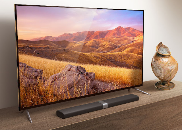 Xiaomi lança Mi TV 3s com resolução 4K