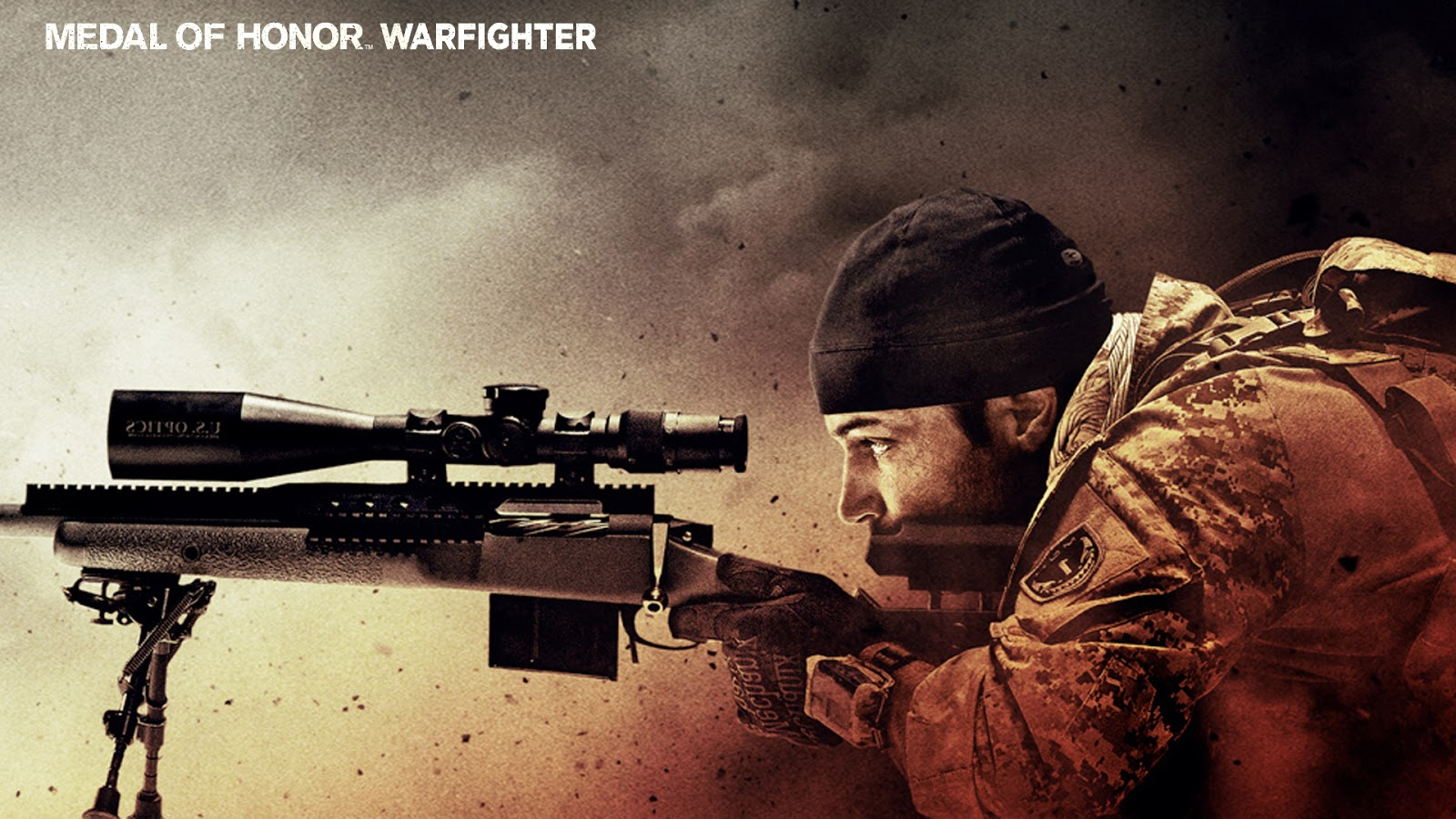 HD WALLPAPERS: Medal Of Honor Warfighter Hd wallpapers
