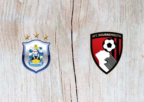 Huddersfield vs Bournemouth - Highlights 9 March 2019