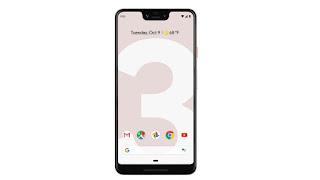 Harga HP Google Pixel 3 XL Terbaru Dan Spesifikasi Update Hari Ini 2019, Spek Canggih