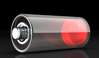 """مصطلح """"Battery Low"""" سيُنهيه اختراع معهد ماساشوستس الأمريكي"""