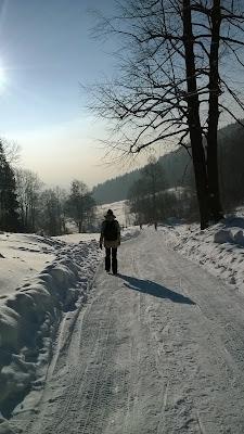 szlak do Jugowa