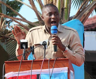 Chadema Yawataka CCM Kumtumia Lowassa