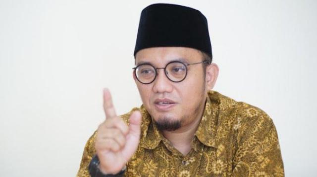 Dahnil Anzar: Kita Butuh Prabowo seperti Kita Butuh Jenderal Soedirman pada Masa Lalu