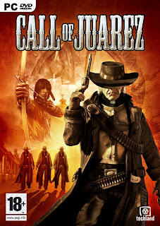Call Of Juarez (PC) 2007