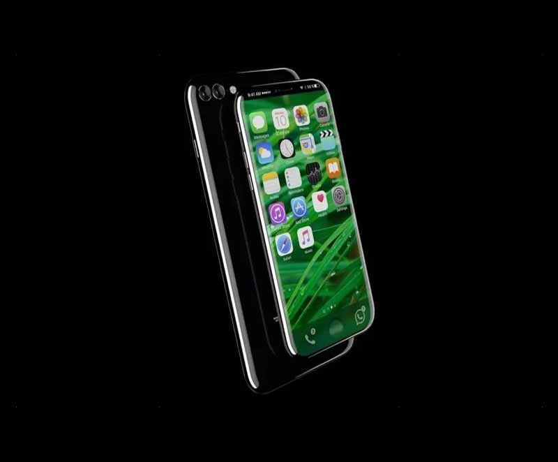 Recent Leak Shows Full Lineup Of Apple IPhone 2017