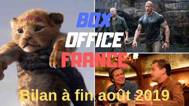 Au cumul des 12 derniers mois, on estime la part de marché du cinéma français à 37,0 %