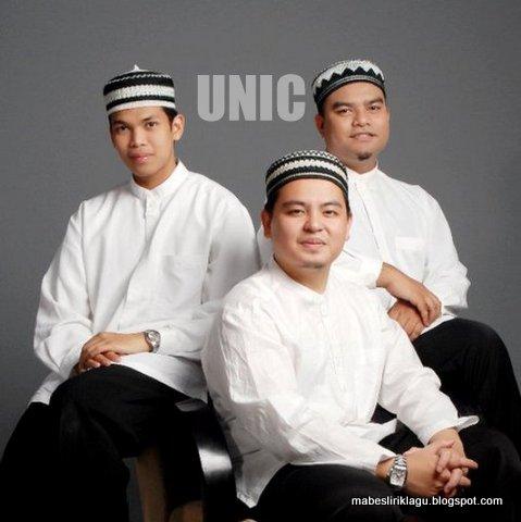 UNIC - Ainul Mardhiah