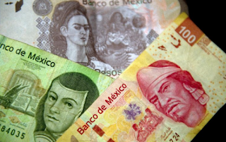 Mexican Remittances Hit Record $27 Billion Amid Trump Worries