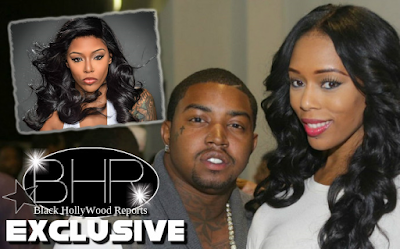 Love And Hip Hop Atlanta Star Lil Scrappy And Bambi Has Ended Engagement