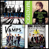 The 1975, Ed Sheeran, The Vamps and One Direction will visit Manila in 2015