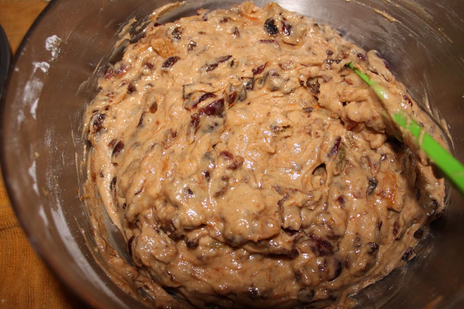 Oven Bottom Barm Cake Recipe