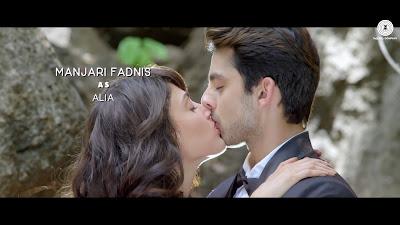 Jeena Isi Ka Naam Hai manjari fadnis image download, wallpaper, cover photos, pictures, hot, romantic