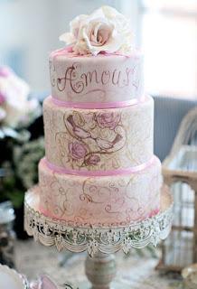 gambar kue pengantin tulisan tangan