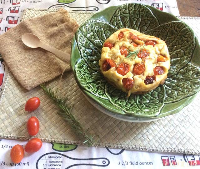 clafoutis-tomates-cherry-queso-parmesano