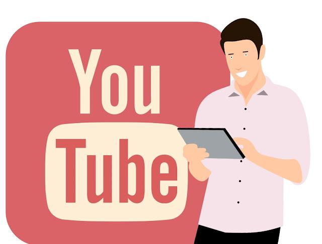 Cara Mendaftar Adsense Youtube