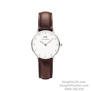 Đồng hồ Daniel Wellington Classy Bristol 26mm 0923DW chính hãng