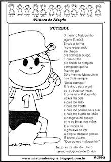 Leitura Futebol