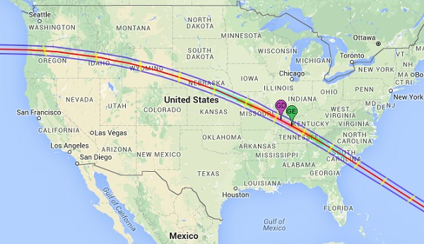 Google_map_showing_total_solar_eclipse_path_on_August_21_2017