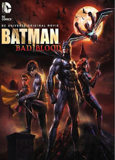 Batman: Sangue Ruim – Dublado
