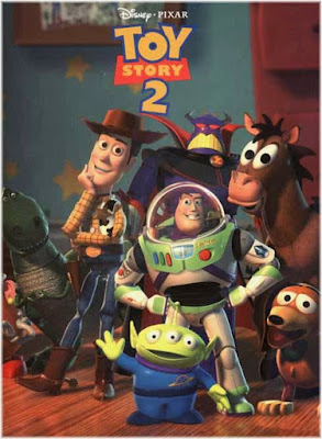 Gaussian Geek Save Woody And Buzz When Pixar S Toy