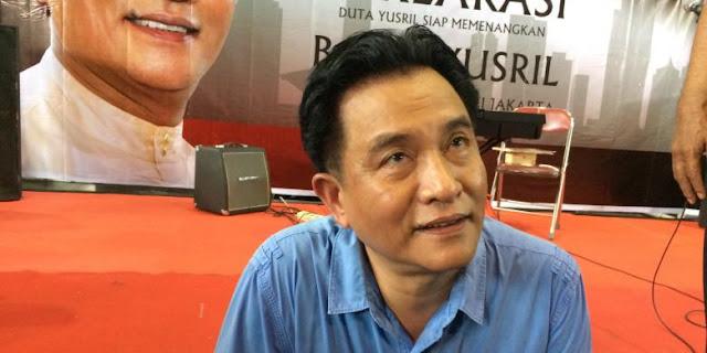 Ketakutan Yusril Jelang Pendaftaran Pilkada DKI yang Semakin Dekat...