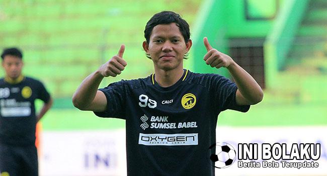 Adam Alis Hengkang Dari Sriwijaya FC ?