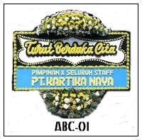Toko Bunga Gambir Jakarta Pusat