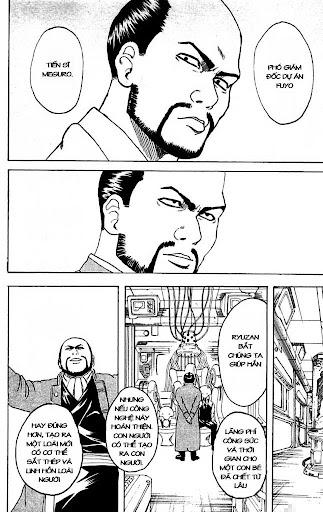 Gintama Chap 142 page 18 - Truyentranhaz.net