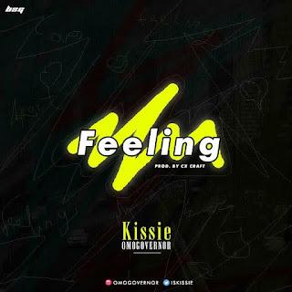 Kissie - Feeling 1