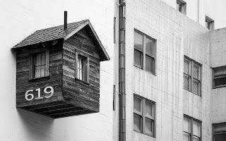 Low FICO Apartment