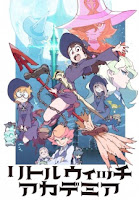 Little Witch Academia (TV) 12 sub español online