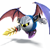 Meta Knight junta-se a Super Smash Bros.