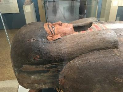 Η κρυφή και μυστηριώδης πλευρά του Εθνικού Αρχαιολογικού Μουσείου