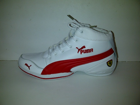 Sepatu Puma Ferrari High 83549d3ae9