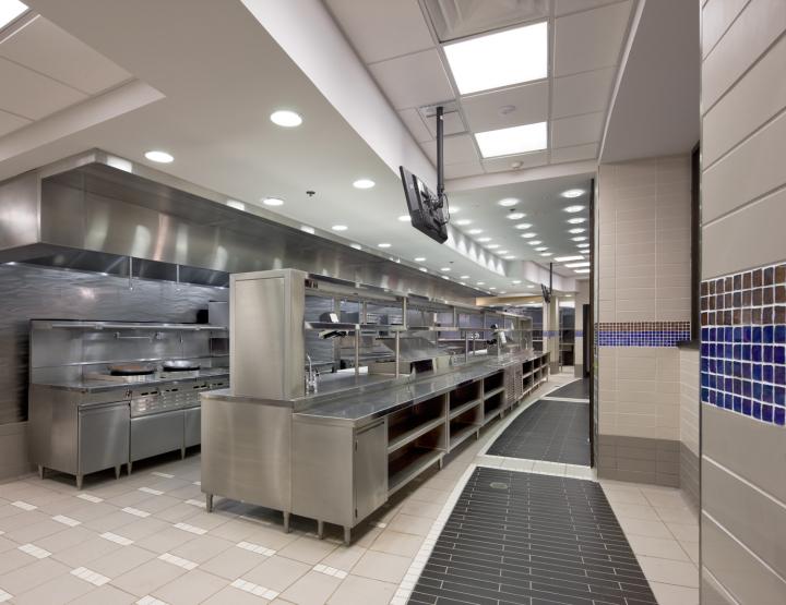 fiu restaurant management lab by echeverria design group 001