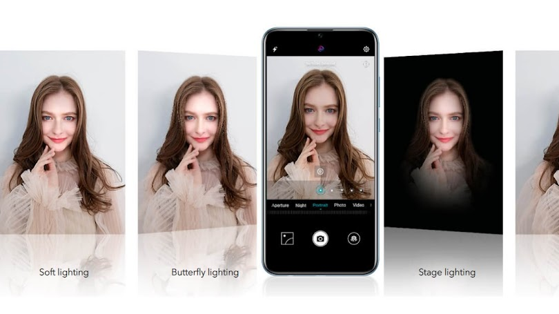 Smartphone Honor 10 Lite , Manjakan Pecinta Selfie