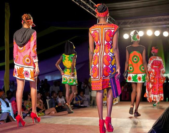 Toi Market Kenyan Fashion Designers