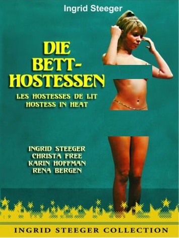 Movie Hostess in Heat (1973)