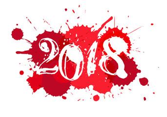 Textes bonne année 2018